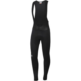 Sportful Fiandre NoRain Pro Bib Tights Herren black